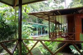 Monte Amazonico lodge Peru