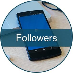 Buy Facebook Followers - Get A Follower