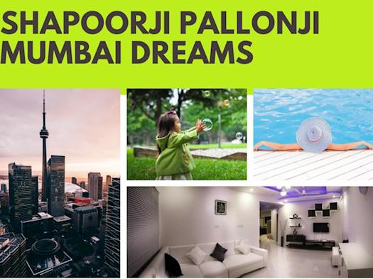 SHAPOORJI PALLONJI MUMBAI DREAM-MULUND