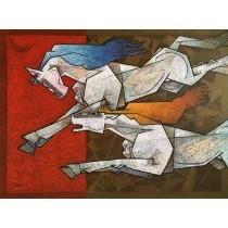 Buy Dinkar Jadhav Paintings Online