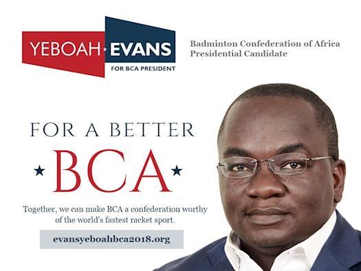 For a Better BCA