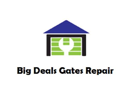 Big Deals Gates Repair