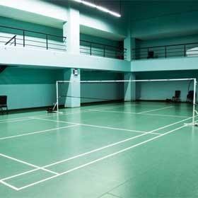 Badminton Court near me - Club 29