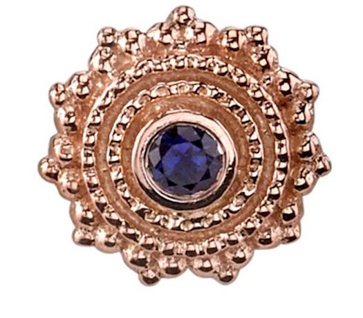 Gamma Piercing Jewelry