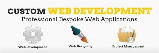 Online Market & Web Development Services