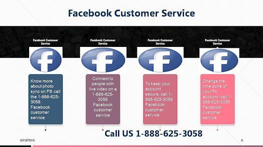 Report a duplicate Facebook page through 1-888-625-3058 Facebook customer service