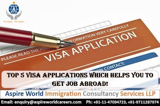 Best Immigration visa