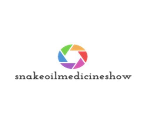 Snake Oil Medicine Show