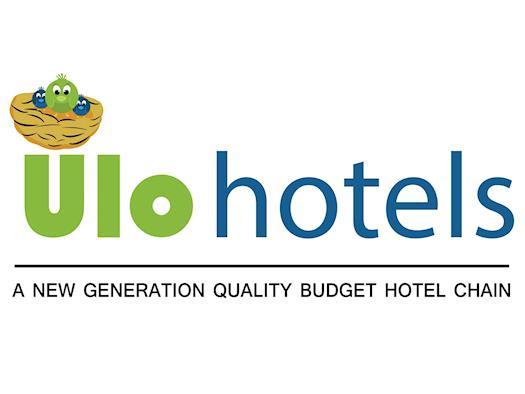 Ulo Hotels Logo