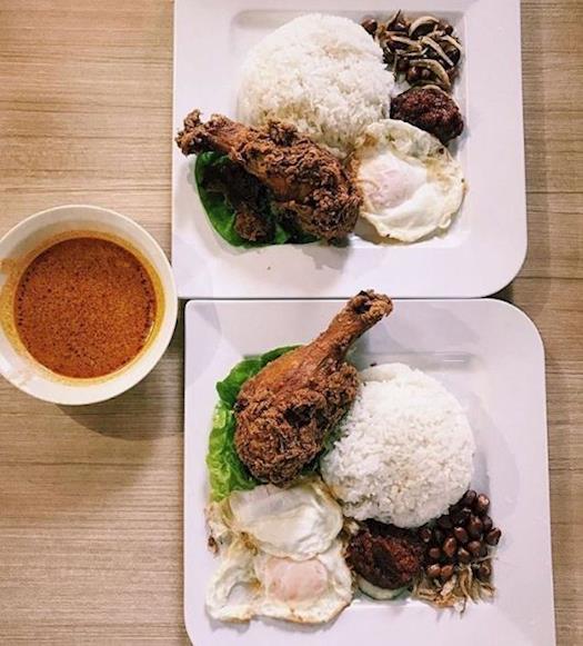 Best Restaurant Singapore