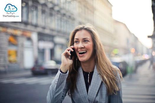 SMS Gateway - TheTexting