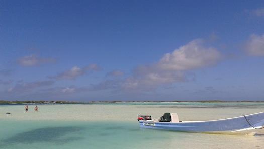 Posada Galapagos Los Roques