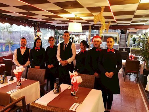 Restaurant Playa Del Ingles
