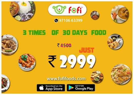 Order Food Online in Chennai