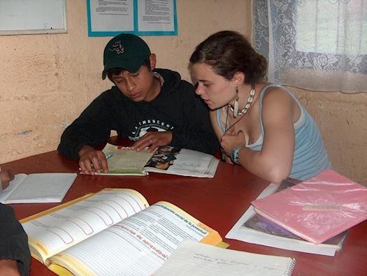 Internship in Quetzaltenango, Quetzaltenango