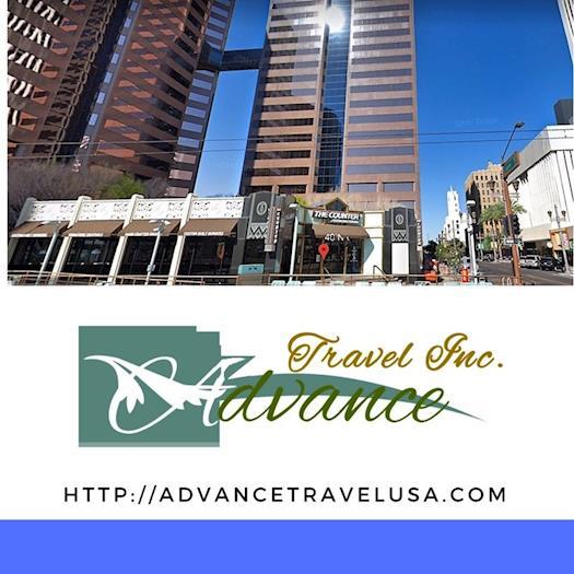 Advance travel Inc