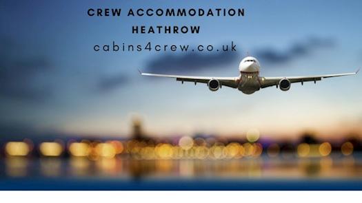 Cabins4Crew - The Reputed AccommodationAtHeathrowAirport