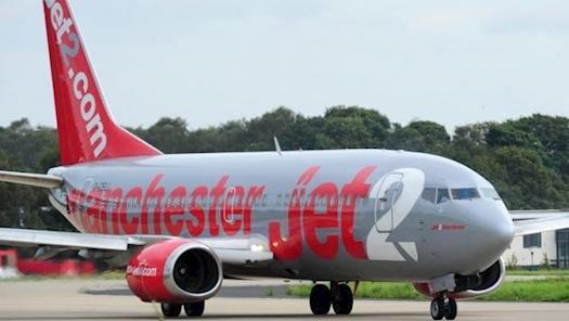 Jet2 flight delay compensation claims