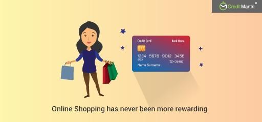 Shopping Reward Credit Cards