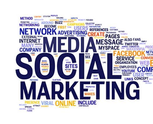 Social Marketing Agency