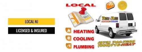 AC Repair Livingston