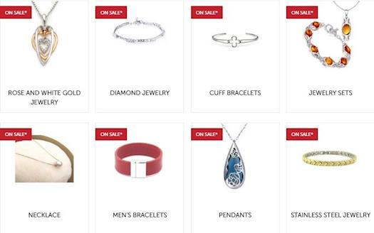 Shop women's luxury fine jewelry in Canada