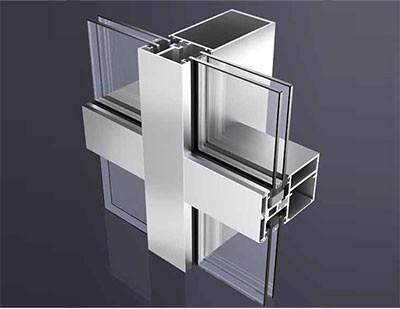 Goldapple-alu aluminum profile