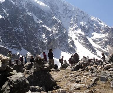Salkantay Travel Peru
