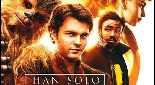 ~~Ver~[HD]!! Solo: A Star Wars Story [2018] Pelicula Online en Español