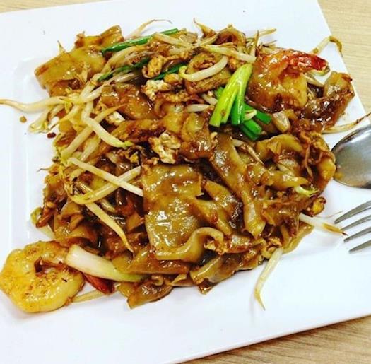 Chinese Restaurant Singapore