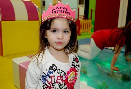 birthday parties for children