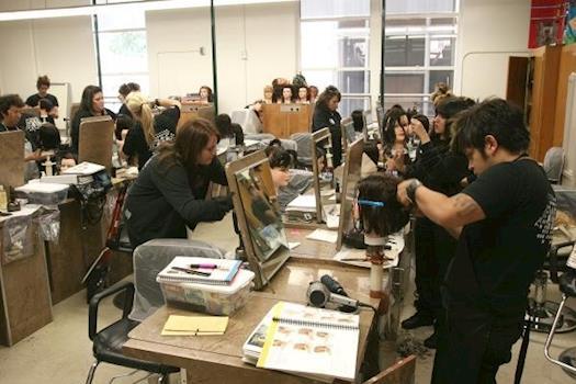 Cosmetology School for LA Beauty Training