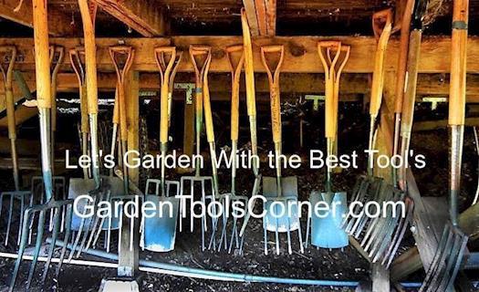 Quality Garden Tools