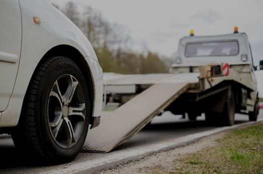 Edinburg Roadside Assistance & Towing