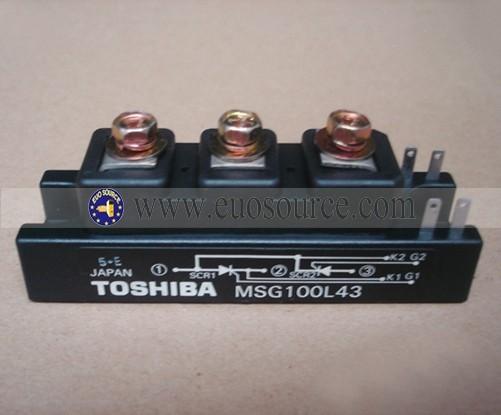 MSG100L43 Thyristor Module