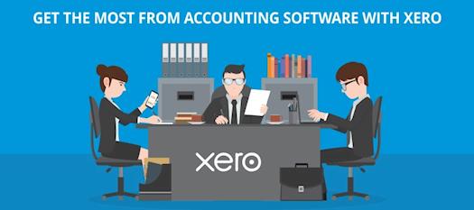 Xero Reviews   Small Business Accounting Software Reviews