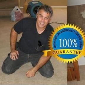 100% Lifetime Warranty on Labor