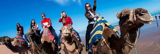 Agencia Viajes Marruecos