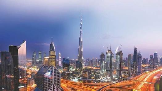 UAE: FDI'S MOST WANTED