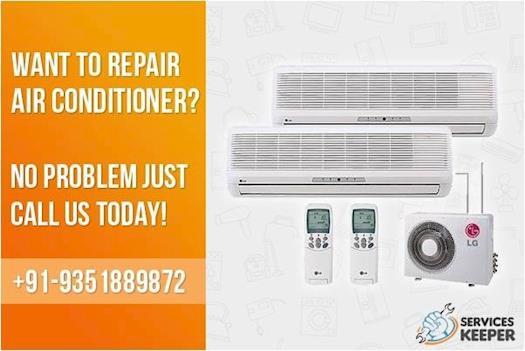 Ac Repair Services In Jaipur