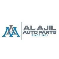 Al Ajil Auto Parts Trading Co LLC Logo