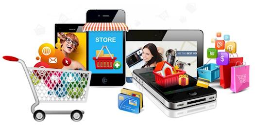 E-commerce Web Designing Company in India, Web Design Company