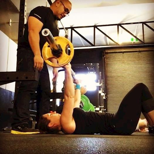 Personal Trainer, Personal Training Wishart