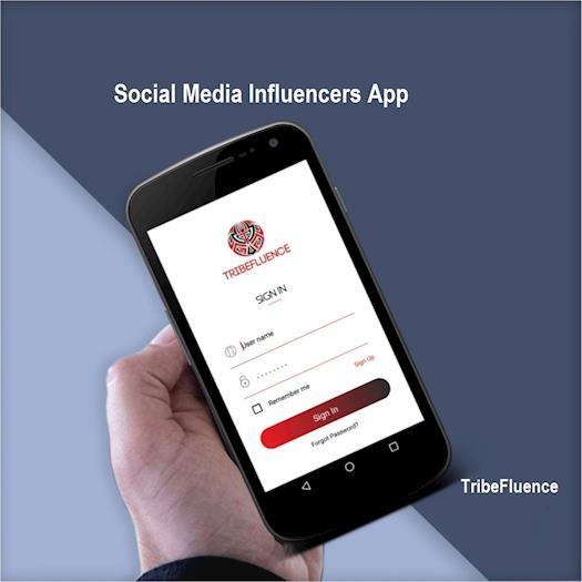 Best Social Media Influencers App