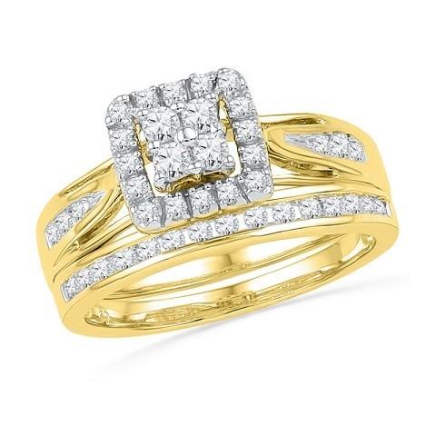 Shop luxury wedding rings online