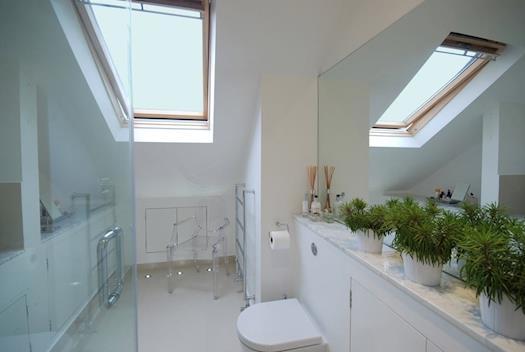 Loft Room Extension London