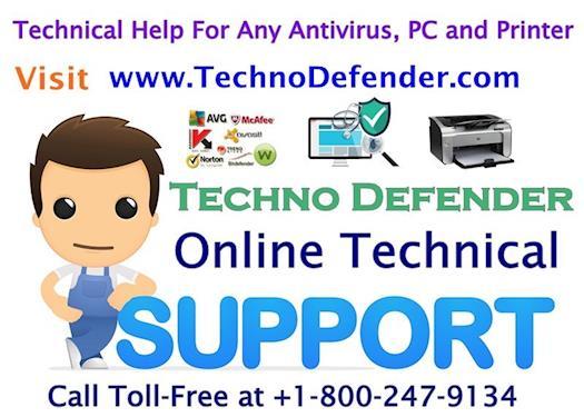 Techno defender