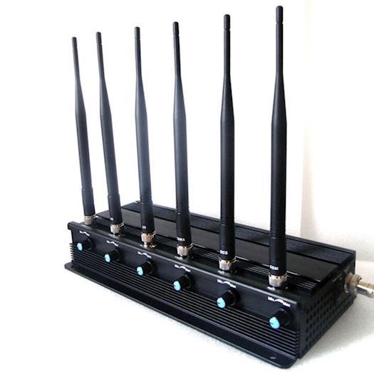 Handy Störsender