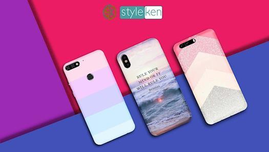 Vivo NEX Mobile Back Covers