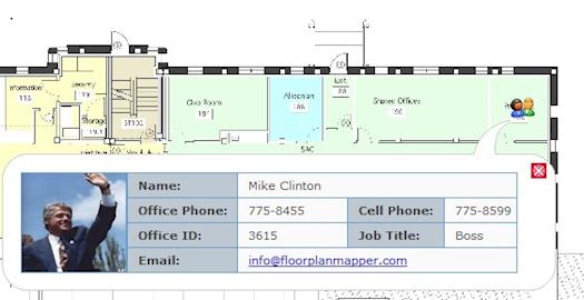 Floor Plan Mapper